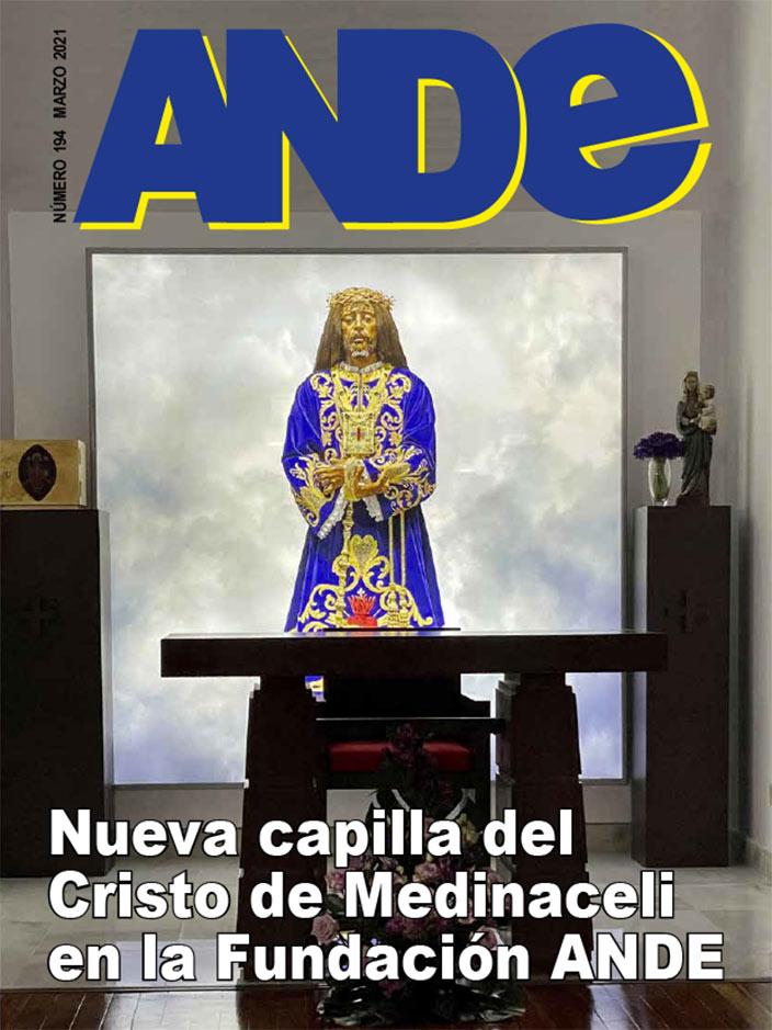 Revista Fundación ANDE